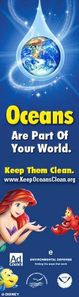 www.KeepOceansClean.org